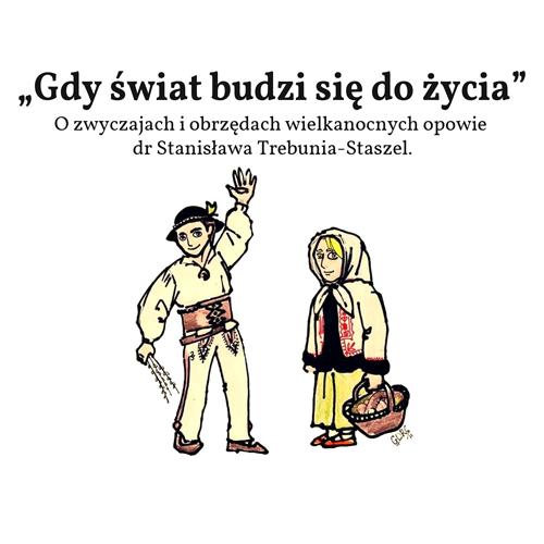 Zaproszenie na posiady Krakowskiego Oddziału Związku Podhalan