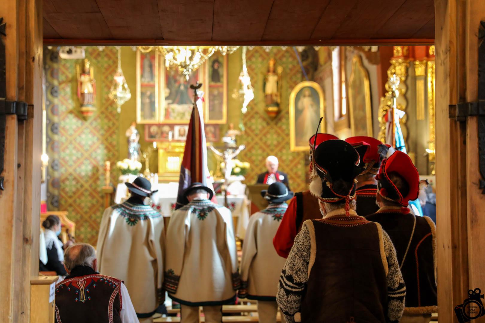 XII Rekolekcje Góralskie dzień III