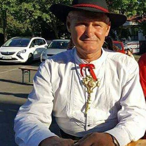 Tadeusz-Wróbel