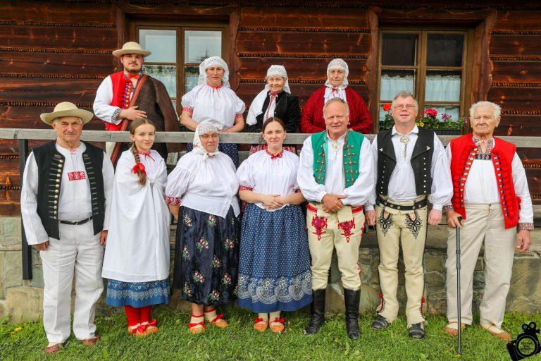 Górale polscy – historia strojów regionalnych – strój górali śląskich
