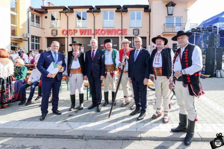 Odpust pasterski w Wilkowicach