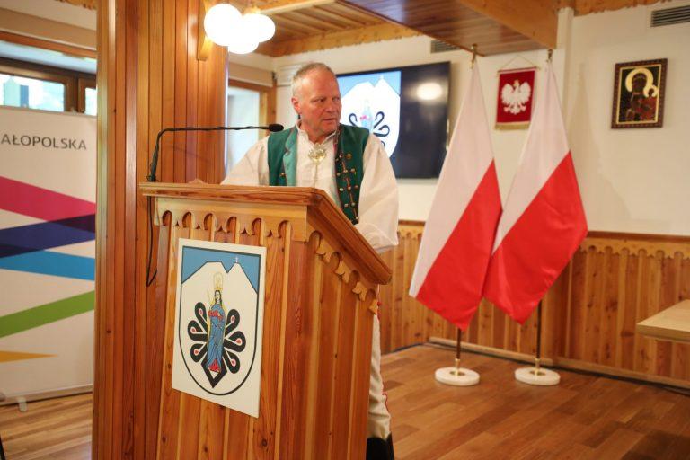 160-lecie objawień na Wiktorówkach.
